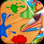 My Great Big Coloring Book App Icon
