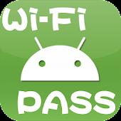 Wi-Fi登入通 (Wi-Fi Pass)