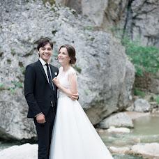Wedding photographer Vadim Gunko (vadimko). Photo of 21.09.2016