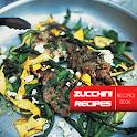 Zucchini Recipes icon