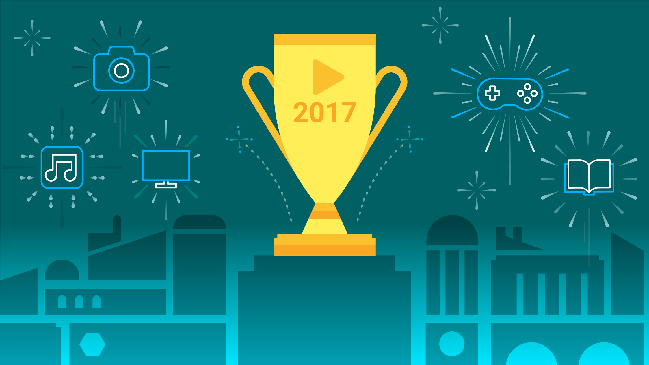 best of 2017 android apps on google play
