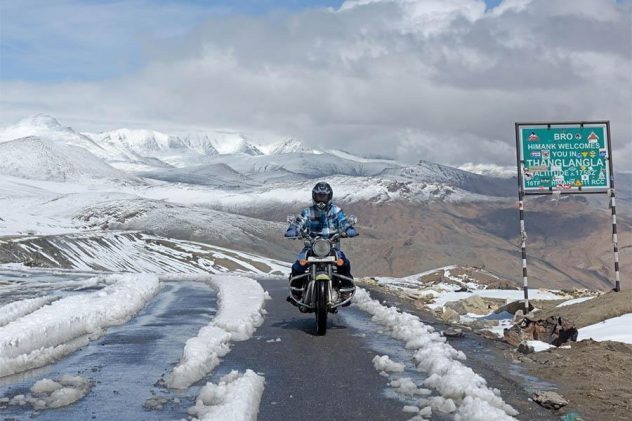 Manali for Solo Traveler biker Things to Do