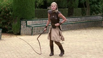 Game of Thrones, Season 5: The Weapons of Dorne