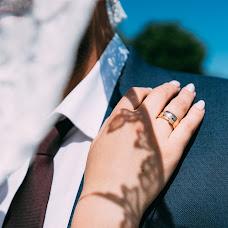 Wedding photographer Inna Sakhno (isakhno). Photo of 02.07.2018