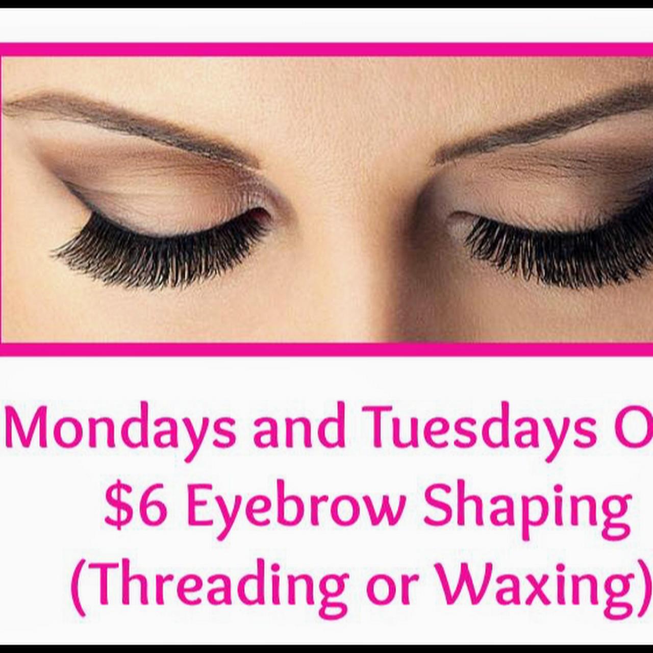 Blink Eyebrows - Threading & Waxing Salon - Beauty Salon in