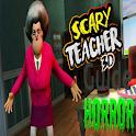 Guide Teacher Mod scary icon