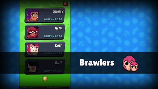 Brawler Clicker Screenshots 7