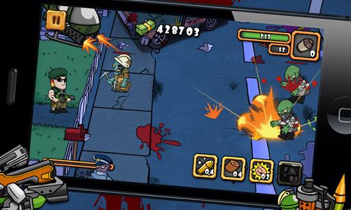 Code Triche Zombie Age  APK MOD (Astuce) screenshots 1
