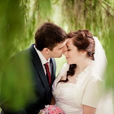 Wedding photographer Natalya Kanischeva (Natalyka). Photo of 18.09.2013
