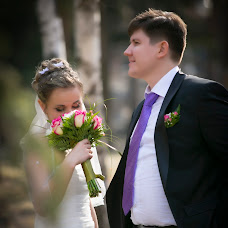 Wedding photographer Vitaliy Blagov (vitamin). Photo of 22.02.2016