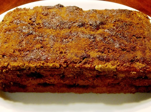 Optional Glazes:You can either sprinkle the top with additional brown sugar and lightly caramelize...