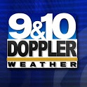 Doppler 9&10 Weather Team icon