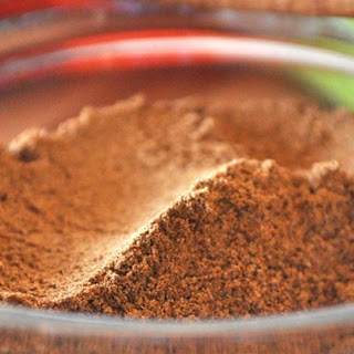 Pumpkin Pie Spice I