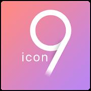 App MIUI 9 - Icon Pack APK for Windows Phone