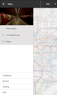 London Tube Master- screenshot thumbnail