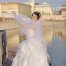 Wedding photographer Elena Konovalchukova (Konovalchukova). Photo of 14.12.2014
