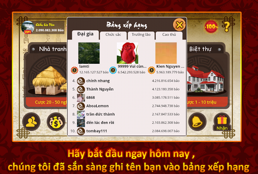 Chu1eafn Lu00e8o Tu00f4m - Chan Leo Tom  gameplay | by HackJr.Pw 7