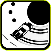 Donuts Drift Car