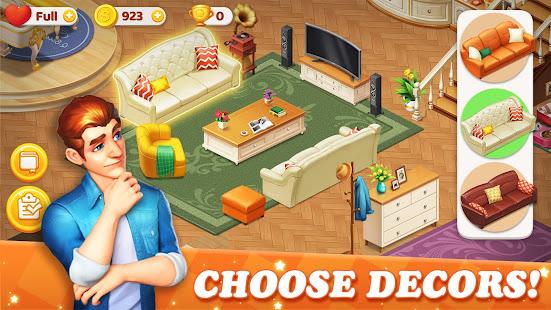 Game Dream Home Match APK for Windows Phone