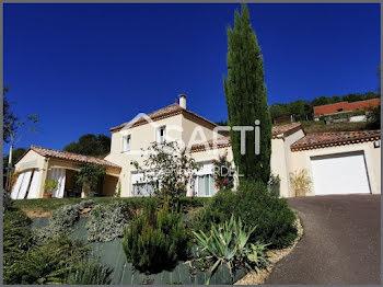 villa à Sarlat-la-caneda (24)