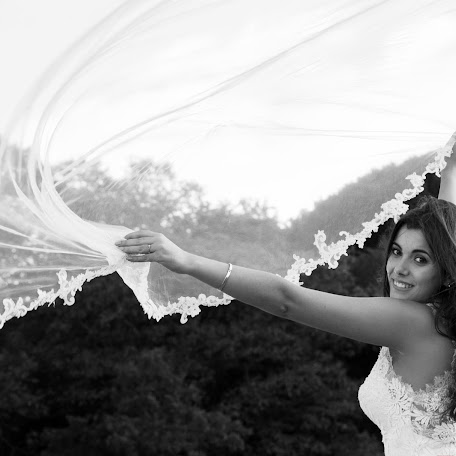 Wedding photographer Vicente Dominguez (0f33c5311615e07). Photo of 29.01.2018