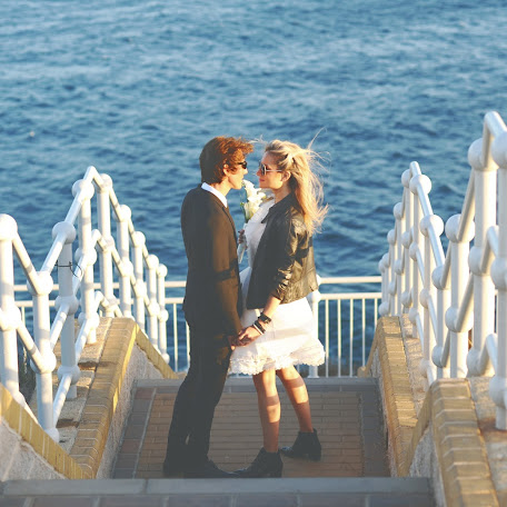 Wedding photographer Yusnely Castrillo (castrillo). Photo of 25.11.2016