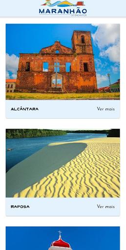 Maranhão de Encantos screenshot 2