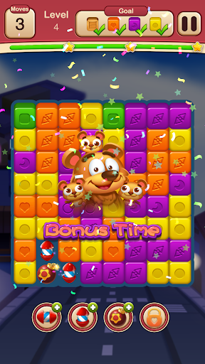 Cube Blast - Magic Blast Game android2mod screenshots 8