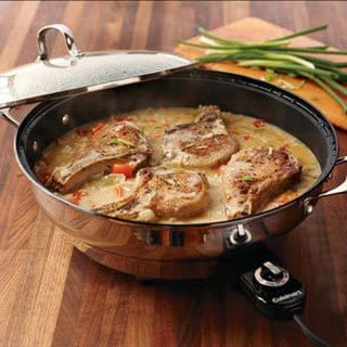 Pork Chop Sauce Or Gravy Recipes
