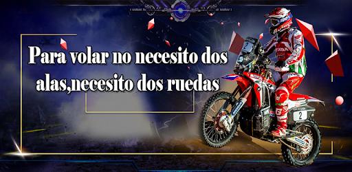 Imagenes De Motos Con Frases Gratis Apk App Free Download