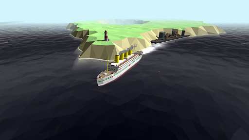 Ships of Glory: Online Warship Combat filehippodl screenshot 3