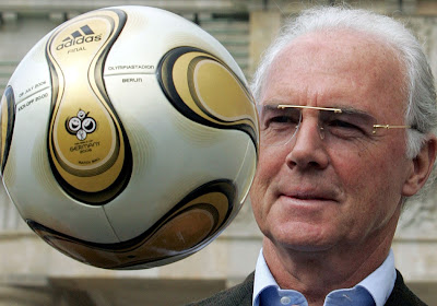 Franz Beckenbauer ne sera pas poursuivi