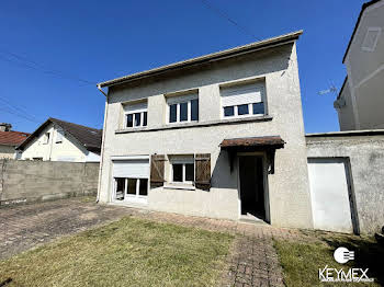Maison 10 pièces 160 m2