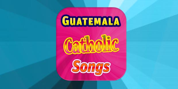 Guatemala Catholic Songs - náhled