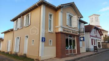 locaux professionels à Brocas (40)