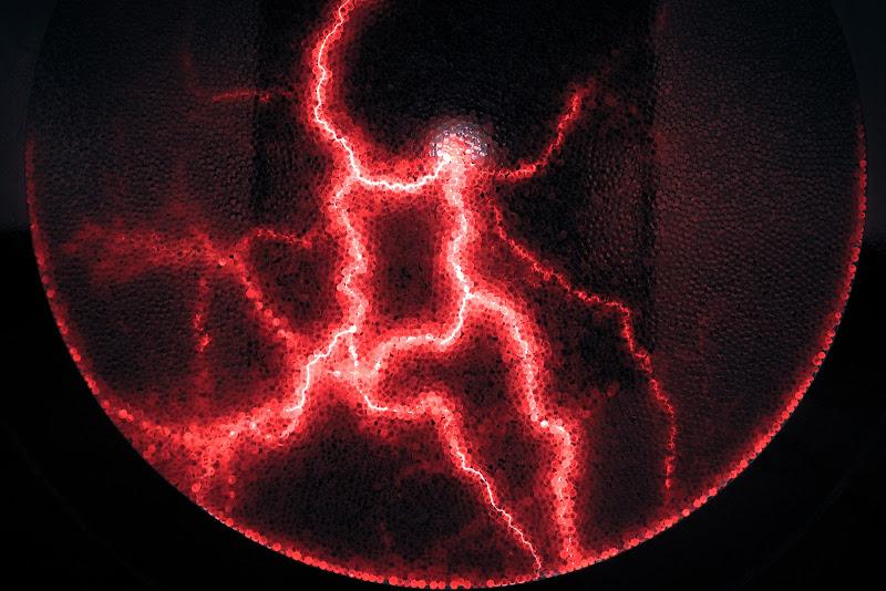 Electric shock di Fanno80