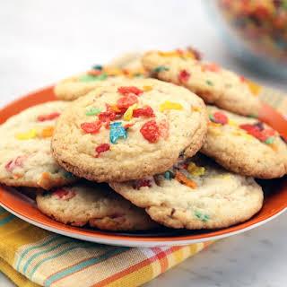 Boozie Sugar Cookies.