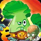 Tải Cheat; Plants Vs Zombies 2 ( New ) miễn phí