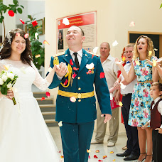 Wedding photographer Anna Sarafan (varyans). Photo of 30.09.2017