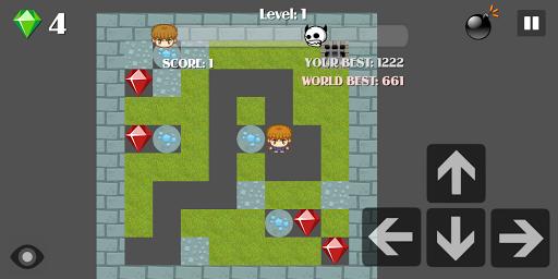 Diamond Run v3.0 screenshot 3