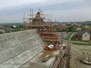 Photo: 26.04.2014 www.wolamielecka.pl