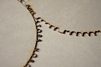 Photo: Typographic Gears (7 of 8)
