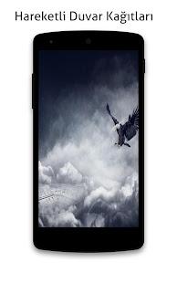 App Kara Kartal Duvar Kağıtları HD APK for Windows Phone