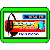 RTV SUPER STEREO CANAS