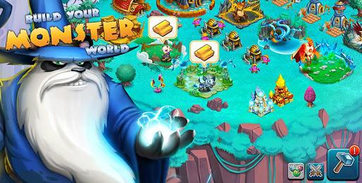 Monster Legends - RPG screenshot 17