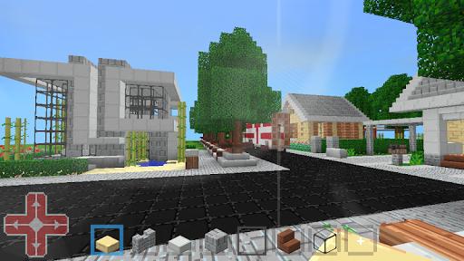Pro Crafting MaxCraft Survival Edition 19.10 Screenshots 2