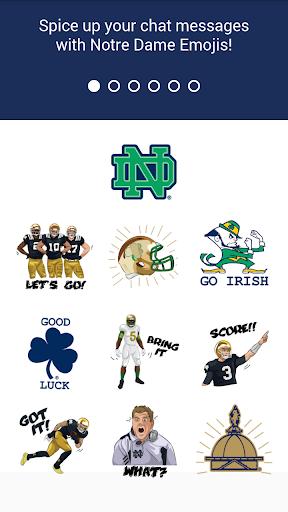 Notre Dame Emoji