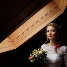 Wedding photographer Kristina Koroleva (kkorolyova). Photo of 25.04.2017