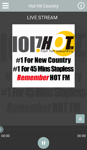 101.7 Hot FM