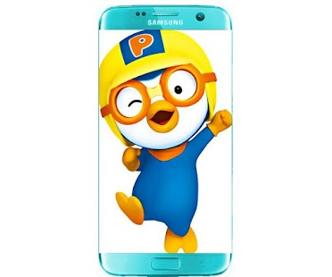 Hd wallpaper pororo for fans android apps on google play hd wallpaper pororo for fans screenshot thumbnail altavistaventures Image collections